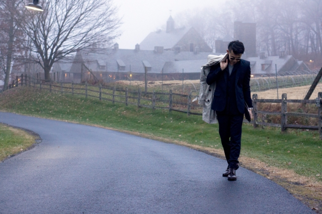 The Modman- Margiela Suit