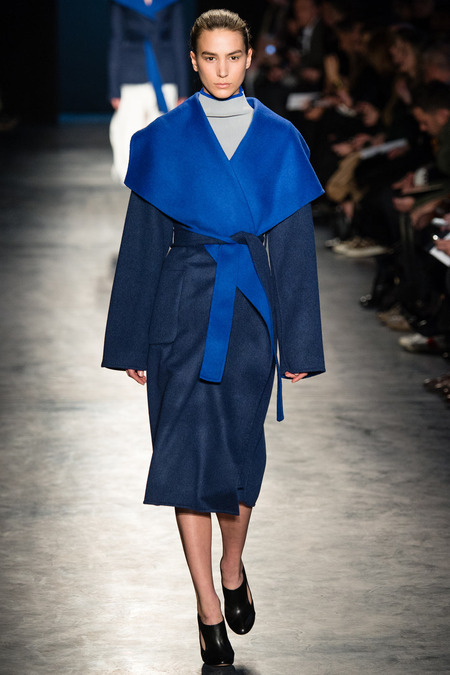 Altuzarra Robe Coat